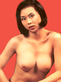 Annabelle chong naked